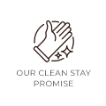 Our Clean Stay Promise